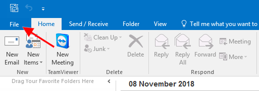 outlook s1